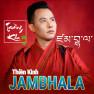 Trong Vòng Tay Jambhala