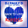Back To Love (Jump Smokers Remix)