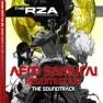 Number One Samurai (Afro Season II Outro)