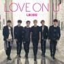 Love On U (Japanese Version)