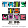 This Is Love (Stage Version)