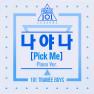 Pick Me (Piano Ver.)
