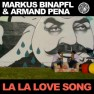 La La Love Song (Alex Sedas Iberican Remix)