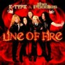 Line Of Fire (Singback Version)
