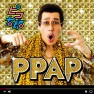 Pen Pineapple Apple Pen (PPAP) (Long ver.)
