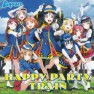 HAPPY PARTY TRAIN