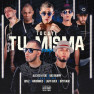 Tócate Tu Misma (Remix)