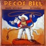 Pecos Bill (Part I & II)