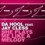 She Plays Me Like A Melody (Hool vs Mike Silence Mix)
