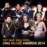 Bay Theo Ngân Hà (Zing Music Awards 2014)