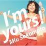 I'm Yours (Miu X Kreva)