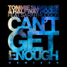 Can't Get Enough (Pegboard Nerds Remix)