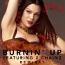 Burnin' Up [Don Diablo Remix]