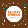 All-Day' Everyday (Acoustic DUNKIN Ver.)