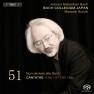 'Herr Gott, Beherrscher aller Dinge' BWV 120a II. Wie wunderbar, o Gott