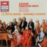 Konzert D-Moll, BWV 1043: Allegro