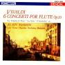 6 Concerto For Flute, Op. 10 No. 6 In G Major RV 437- III. Allegro