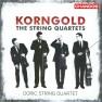 String Quartet No. 3 In D Major, Op. 34 - 4. Finale. Allegro - Allegro Con Fuoco - Pìu Mosso