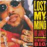Lost My Mind