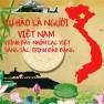 Tự Hào Là Người Việt Nam