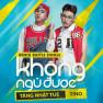 Không Ngủ Được (Minh Phong Twerk Remix)