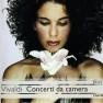 Concerto In D Major, RV 94, I Allegro