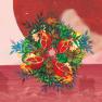 Taste Of Pomegranate