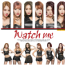 Watch Me (Chinese Ver.) (Remix)