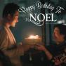 Happy Birthday To Mr. Noel (Beat)