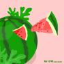 Mr. Watermelon (Inst.)