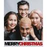 Saigon's Little Christmas - Jackie Njine, Haylie Hoàng, Orange, Bùi Thành Lộc