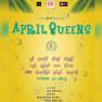 ဧၿပီရယ္ကြင္း April Queens (Remix)