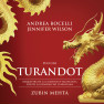 Puccini: Turandot / Act 1 - Non piangere Lìu