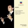 Brahms: Symphony No.2 in D, Op.73 - 3. Allegretto grazioso ( Quasi andantino) - Presto ma non assai
