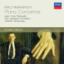 Rachmaninov: Piano Concerto No.3 in D minor, Op.30 - 1. Allegro ma non tanto