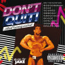 Don't Quit - Interval Training Workout (Continuous Mix)