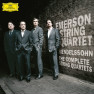 Mendelssohn: String Quartet No.6 In F Minor, Op.80, MWV  R 37 - 4. Finale: Allegro molto