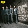 Mendelssohn: Four Pieces For String Quartet, Op.81, MWV R 35 - 1. Tema con Variazione