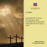 J.S. Bach: Der Friede sei mit dir: Cantata, BWV 158 - 2. Aria & Choral: Welt, ade, ich bin dein müde