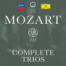 Mozart: Piano Trio In E, K.542 - 1. Allegro (Live)