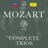 Mozart: Piano Trio In E, K.542 - 3. Allegro (Live)