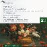 Vivaldi: 12 Concertos, Op.3 -