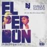 El Perdón ((Forgiveness)[Erick Morillo Vocal Mix])