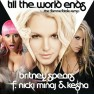 Till The World Ends (The Femme Fatale Remix)