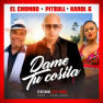Dame Tu Cosita (Radio Version)