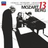 Berg: Chamber Concerto for Piano and Violin with 13 Wind Instruments - 1. Thema scherzoso con variazioni