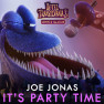 It's Party Time (Hotel Transylvania OST)