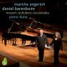 Mozart: Sonata In D Major For 2 Pianos, K.448 - 1. Allegro con spirito (Live)