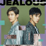 Jealous (-Less Vocal-)