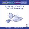 Vaughan Williams: Fantasia On A Theme By Thomas Tallis
